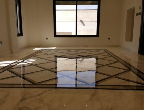 شركة جلي وتلميع رخام في دبي |0559505474  |الرخام المودرن